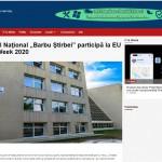 CNBS_Ziare pe NET